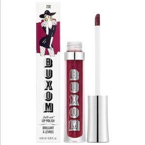 "Buxom Makeup - NIB BUXOM Full-On Lip Polish ""Zoe"""